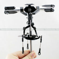 Gartt 500 FBL Metal Main Rotor Head Set for Align Trex 500 RC Helicopter