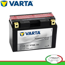 Batteria Varta AGM 12V 8Ah 509902008 YT9B-BS Yamaha TMAX 500 (5SJ1)