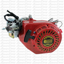 196CC 6.5HP Ducar Go Kart Racing Engine