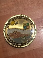 2005 GBES NAVIGATIONAL RALLY CHALLENGE COIN.  Free shipping.