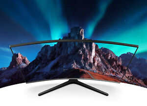"Samsung  C27R500 27"" Curved Full HD 4ms FreeSync HDMI Besel less display"