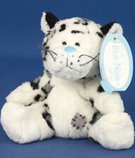 "Me To You 4"" Blue Nose Friends Collectors Plush - Buster the Leopard # 10"
