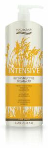 Natural look Intensive Reconstructive Treatment 1L Cruelty Free  Keratin