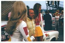 "1970s NHRA Drag Racing-Bill ""Grumpy"" Jenkins-Linda Vaughn-Nikki Phillips"