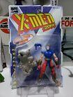 X-MEN 2099- MEANSTREAK action figure NEW- 1995 TOY BIZ