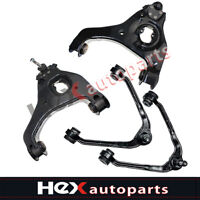 4pc Upper Control Arm Ball Joint for Chevy Silverado 1500 GMC Sierra 1500 2WD