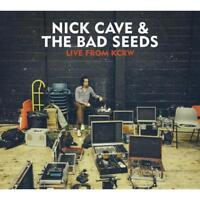 CAVE NICK & THE BAD SEEDS - LIVE FROM KCRW NUOVO CD