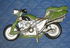 1997 *** NUOVA mutazione Biker RAPH's Street Cycle *** Teenage Mutant Ninja Turtle