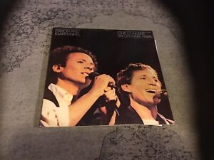 SIMON AND GARFUNKEL  THE CONCERT IN CENTRAL PARK  DOUBLE LP With Booklet