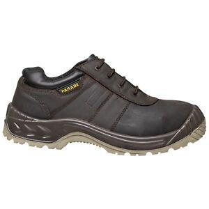 Chaussures de sécurité basse Nikola S3 de chez Parade