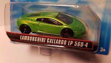 Hot Wheels Speed Máquinas Lamborghini Gallardo LP 560-4 NUEVO / EMB.ORIG