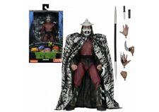 NECA Teenage Mutant Ninja Turtles 1990 Movie Shredder 17cm Action Figure