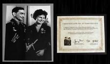 Valentina Tereshkova Signed Autographed Photo - First Woman in Space, with Coa!