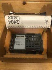 Eurotherm 2408 Temperature Controller Indicator Alarm New