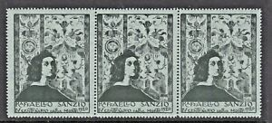 RAFFAELLO SANZIO - IV CENTENARIO - 1920 -(94)-- CINDERELLAS
