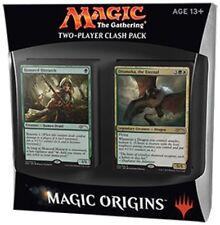 MTG Magic The Gathering Origins Clash Pack 6 Foil Rares Trading Card Games