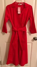 NWT!! Xinfu Red Dress Women's Size Large L Gorgeous!!