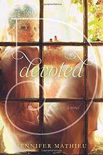 Devoted: A Novel by Jennifer Mathieu