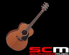 Takamine Mini TGX11 MENS Steel String Acoustic Electric Guitar Mahogany GX11 ME