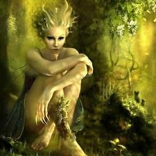 Magick Wishing Sprite Bree! Money! Love! Protection! Haunted Paranormal Spirit
