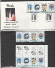 Mint Never Hinged/MNH Independent Nation First Day Cover Pacific Stamps