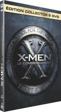 X-Men Le commencement DVD NEUF SOUS BLISTER