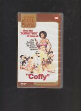 Coffy   VHS