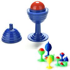 1 Pc Magic Cup Bead Come Cup Close Up Street Magic Trick Kids Children Toys BI0