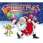 Christmas Party Megamix, Various Artists, Very Good