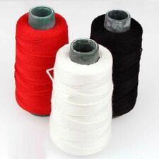 Thick Sewing Threads Hand Machine Stitching Crafts Material Dyed Embroidery Yarn