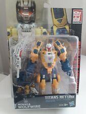 17.11.5.7 TRANSFORMERS figurine hasbro 2015 optimus prime Robots in Disguise