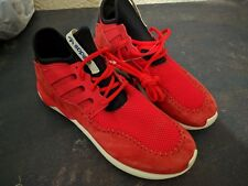 Adidas Tubular Moc Runner Core Red 7-1/2 M
