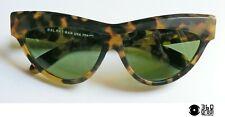 B&L Ray-Ban U.S.A. Frame France Onyx W0806 occhiali da sole vintage 1990s medium