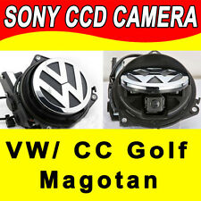 FOR VW Rear Badge car back Camera Emblem RNS315 RNS510 RCD510 RGB Golf6 GTI logo