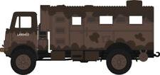 Camions miniatures en plastique 1:76