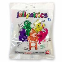 Jellyatrics Jelly Babies Novelty Retirement 50th 60th 70th Birthday Fun Gift
