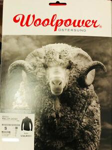 *NEU* Woolpower Full Zip 600 S