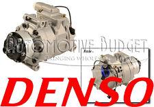 A/C Compressor w/Clutch for Lamborghini Gallardo 2004-2014 - NEW OEM