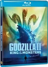 Godzilla II - King of the Monsters (Blu-Ray Disc)
