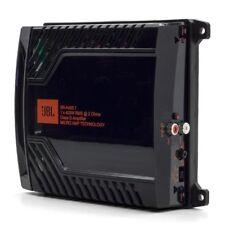 Jbl Car Amplifier Class D Full Range Brazilian technology