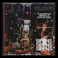 Nicolas Jaar - Sirens [CD]