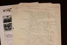 Annette Funicello Personal Property 1959 Walt Disney Studio American Literature