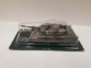 TYP 90 deagostini TOY Tank model Car present gift 1/72 scale new