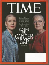Time May 30 2015 Closing Cancer Gap/Scott Walker/Getting in elite Universities