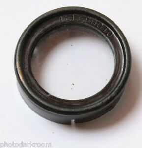 Telephoto 33mm Pressure Mounted Filter - Poor USED V443
