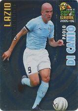 N°078 PAOLO DI CANIO # ITALIA LAZIO CARD PANINI CALCIO 2006