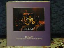 PRINCE-CREAM-HORNY PONY-45 GIRI made U.K. NUOVO