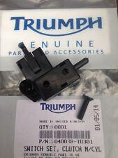 Triumph Sprint 900 Clutch Switch NEW Carb Model Sprint Sport Executive