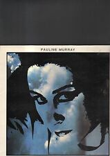 PAULINE MURRAY - storm clouds LP