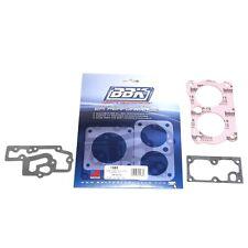 BBK Performance 1583 Throttle Body Gasket Camaro/Firebird/Corvette TPI/LT1 52mm